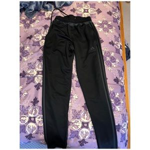 Adidas soccer pants size S